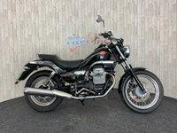 2011 MOTO GUZZI NEVADA  NEVADA CLASSIC 90TH ANNIVERSARY EDITION LOW MILES 2011 61 £4390.00