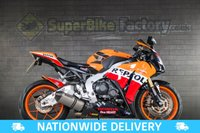USED 2013 62 HONDA CBR1000RR FIREBLADE ALL TYPES OF CREDIT ACCEPTED GOOD & BAD CREDIT ACCEPTED, OVER 700+ BIKES IN STOCK