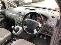USED 2009 09 FORD C-MAX 1.6 ZETEC 5d 100 BHP