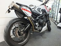 USED 2016 16 YAMAHA MT-09 847cc SPORTS TRACKER ABS  LOW MILEAGE RARE MT-09!!!