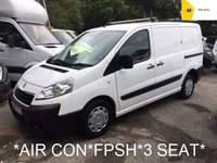 USED 2013 63 PEUGEOT EXPERT 1.6 HDI 1000 L1H1 PROFESSIONAL 90 BHP *AIR CON*