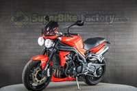 USED 2009 59 TRIUMPH SPEED TRIPLE 1050 ALL TYPES OF CREDIT ACCEPTED GOOD & BAD CREDIT ACCEPTED, OVER 700+ BIKES IN STOCK