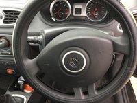 USED 2010 10 RENAULT CLIO 1.5 I-MUSIC DCI 5d 86 BHP