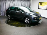 USED 2013 13 PEUGEOT 3008 1.6 E-HDI ACTIVE 5d AUTO 115 BHP £0 DEPOSIT FINANCE AVAILABLE, AIR CONDITIONING, CLIMATE CONTROL, CRUISE CONTROL, ELECTRONIC PARKING BRAKE, GEARSHIFT PADDLES, PARKING SENSORS, STEERING WHEEL CONTROLS, TRIP COMPUTER