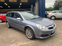 USED 2008 58 VAUXHALL VECTRA 1.9 ELITE CDTI 16V 5d 151 BHP HAD NEW CAM BELT AND WATER PUMP
