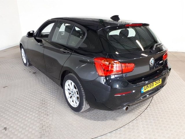 BMW 1 SERIES at Dace Motor Group