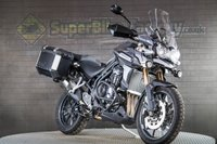 USED 2012 62 TRIUMPH EXPLORER ALL TYPES OF CREDIT ACCEPTED GOOD & BAD CREDIT ACCEPTED, OVER 700+ BIKES IN STOCK