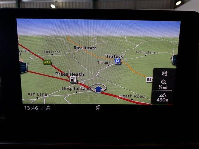 AUDI A4 at Dace Motor Group