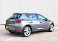 USED 2013 SEAT LEON 1.6 TDI SE 5d 105 BHP