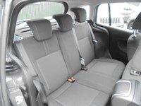 USED 2016 16 FORD B-MAX 1.6 ZETEC 5d AUTO 104 BHP
