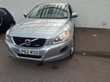 USED 2013 62 VOLVO XC60 2.4 D4 R-DESIGN NAV AWD 5d AUTO 161 BHP FULL SERVICE HISTORY + SAT-NAV + HEATED SEATS + PARKING SENSORS + LEATHER + CRUISE CONTROL + CLIMATE CONTROL