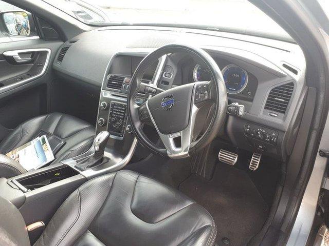 VOLVO XC60 at Dace Motor Group