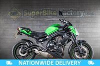 USED 2015 15 KAWASAKI ER-6N ALL TYPES OF CREDIT ACCEPTED GOOD & BAD CREDIT ACCEPTED, OVER 700+ BIKES IN STOCK