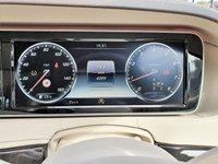 USED 2015 15 MERCEDES-BENZ S CLASS 4.7 S500 L AMG LINE 4d AUTO 455 BHP