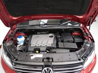 USED 2013 13 VOLKSWAGEN TOURAN 1.6 TDI BlueMotion Tech S 5dr (7 Seats) 7 SEATS + CRUISE CONTROL