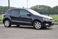 USED 2011 11 VOLKSWAGEN POLO 1.2 Match 5dr IDEAL CITY CAR