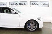 USED 2014 14 BMW 1 SERIES 3.0 M135i Sports Hatch (s/s) 5dr NAV! COMFORT PCK! GREAT VALUE!