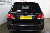USED 2017 66 MERCEDES-BENZ GLE-CLASS 3.0 GLE350d V6 AMG Line (Premium) G-Tronic 4MATIC (s/s) 5dr PAN ROOF! 360 CAM! 1 OWNER!