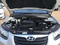 USED 2011 61 HYUNDAI SANTA FE 2.2 CRDi Premium 5dr (7 Seats) 1 Owner & 8 Hyundai Stamps