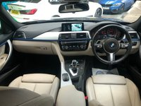 USED 2017 67 BMW 3 SERIES 3.0 335d M Sport Auto xDrive (s/s) 4dr OEM M PERFORMANCE KIT HEAD UP