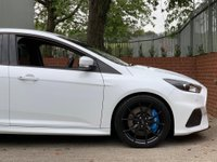 USED 2017 17 FORD FOCUS 2.3 T EcoBoost RS AWD (s/s) 5dr FORD WARRANTY UNTIL MAY 2020!!