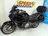 USED 2006 56 HONDA NT 700 VA