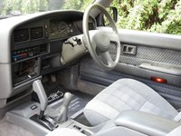 USED 1993 TOYOTA HI-LUX 2.4 SURF 5d AUTO DRIVES SUPERB 4X4 VGC