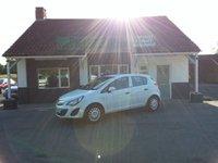 2014 VAUXHALL CORSA 1.2 S AC 5d AUTO 83 BHP £4995.00