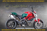 USED 2011 11 DUCATI MONSTER 800 ALL TYPES OF CREDIT ACCEPTED. GOOD & BAD CREDIT ACCEPTED, OVER 700+ BIKES IN STOCK