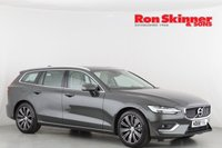 USED 2019 68 VOLVO V60 2.190 D4 INSCRIPTION 5d *Import* with Panoramic Sunroof + Sound System