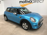 USED 2016 66 MINI HATCH ONE 1.2 ONE 3 Door 101 BHP