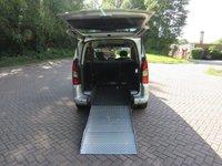 USED 2015 15 CITROEN BERLINGO MULTISPACE 1.6 E-HDI VTR ETG6 5d AUTO 91 BHP