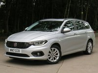 2017 FIAT TIPO 1.2 MULTIJET EASY PLUS 5d 95 BHP £5970.00