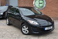 USED 2011 11 MAZDA 3 1.6 TS 5d AUTO 105 BHP WE OFFER FINANCE ON THIS CAR