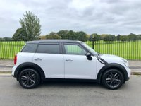 2012 MINI COUNTRYMAN 2.0 COOPER SD 5d 141 BHP £6995.00