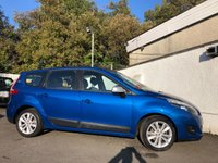 2010 RENAULT GRAND SCENIC 1.4 I-MUSIC TCE 5d 129 BHP £3995.00