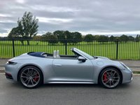 2019 PORSCHE 911 3.0 CARRERA S PDK 2d AUTO 444 BHP £106950.00