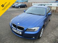 USED 2009 BMW 3 SERIES 2.0 318I SE BUSINESS EDITION 4d 141 BHP