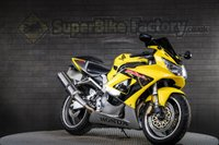 USED 2002 02 HONDA CBR900RR FIREBLADE ALL TYPES OF CREDIT ACCEPTED. GOOD & BAD CREDIT ACCEPTED, OVER 700+ BIKES IN STOCK