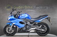 USED 2009 09 KAWASAKI ER-6F ALL TYPES OF CREDIT ACCEPTED. GOOD & BAD CREDIT ACCEPTED, OVER 700+ BIKES IN STOCK