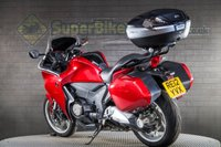 USED 2012 12 HONDA VFR1200F ALL TYPES OF CREDIT ACCEPTED. GOOD & BAD CREDIT ACCEPTED, OVER 700+ BIKES IN STOCK