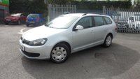 USED 2012 12 VOLKSWAGEN GOLF 1.6 S TDI BLUEMOTION 5d 103 BHP Brand New Clutch Just Fitted!