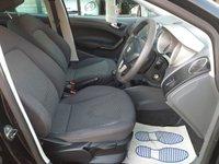 USED 2010 60 SEAT IBIZA 1.4 GOOD STUFF 5d 85 BHP