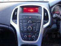 USED 2014 63 VAUXHALL ASTRA 1.4 SRI 5d 98 BHP