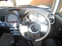 USED 2010 59 MINI HATCH COOPER 1.6 COOPER 3d 118 BHP