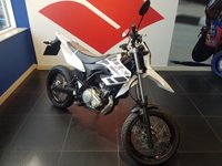 USED 2014 14 YAMAHA WR 125 X ***FAST AND DESIRABLE***