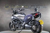 USED 2013 63 DUCATI DIAVEL ALL TYPES OF CREDIT ACCEPTED GOOD & BAD CREDIT ACCEPTED, OVER 700+ BIKES IN STOCK