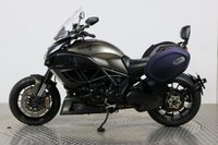 USED 2013 63 DUCATI DIAVEL ALL TYPES OF CREDIT ACCEPTED GOOD & BAD CREDIT ACCEPTED, 1000+ BIKES IN STOCK