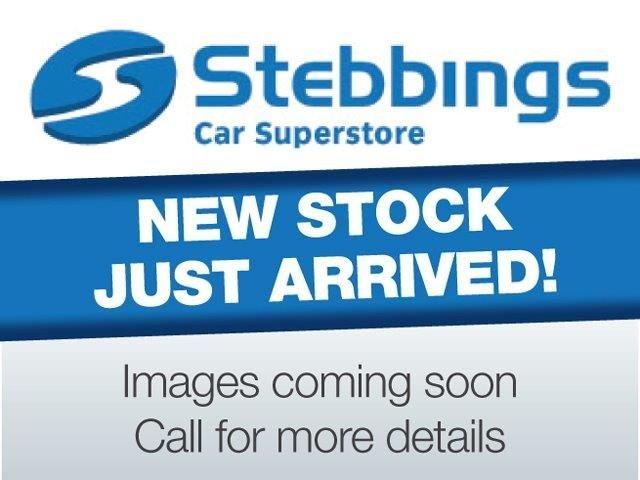 JEEP RENEGADE at Stebbings