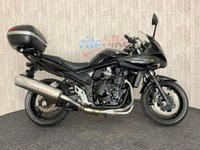 2010 SUZUKI Bandit 650 GSF 650 S ABS MODEL VERY CLEAN AND TIDY LONG MOT 2010 59  £2890.00